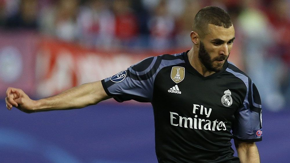 Friends of French star Karim Benzema suspected of attempted kidnapping