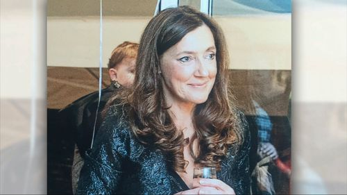 Karen Ristevski disappeared last year and her remains were found by a bush walker in February.