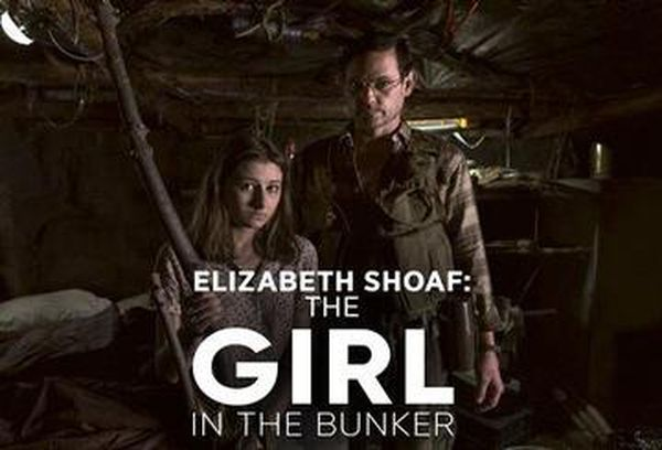 Elizabeth Shoaf: The Girl In A Bunker