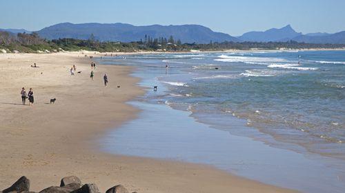 Man dies while scuba diving in Byron Bay