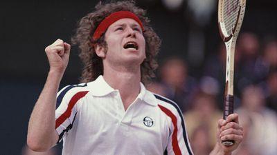 5. John McEnroe