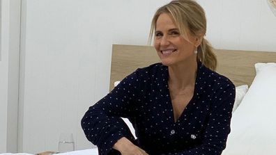 Shaynna Blaze has been living a luxurious life in isolation.