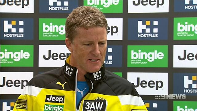Hardwick says Tigers still have a fair way to go