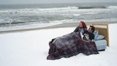 2004 – Eternal Sunshine of the Spotless Mind (8.4)