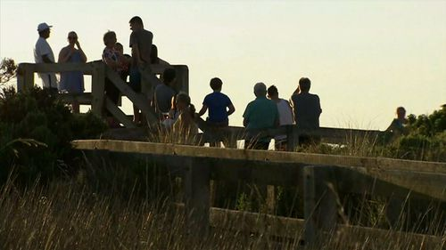 The notorious stretch of beach at Phillip Island's Woolamai has claimed a number of lives in the past 12-months.