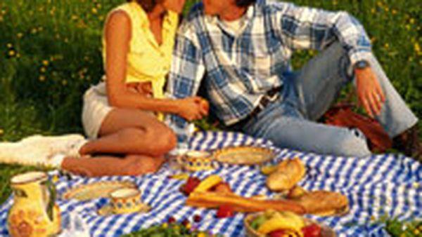 Passion picnic!