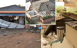 Weather Victoria: Tornado which hit parts of Geelong 'sounded like a jet engine'