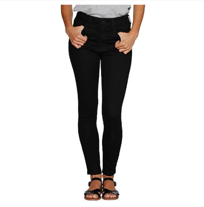"<a href=""https://www.target.com.au/p/dannii-minogue-petites-high-waisted-skinny-jeans/59700609"" target=""_blank"">Dannii Minogue Petites High Waisted Skinny Jeans in black, $39.</a>"