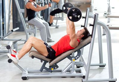 Restore order: weights before cardio