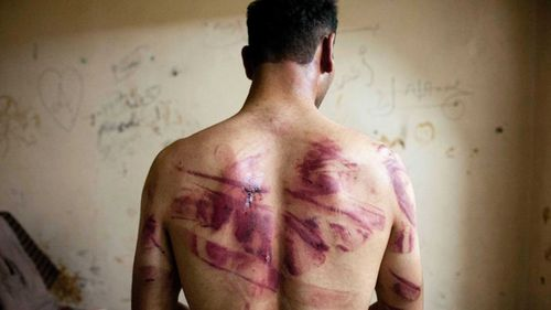 Syrian government accused of 'exterminating' prisoners in jail