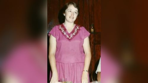 Christine Mulholland had left work early on the day she was fatally hit by a bus. (Supplied)