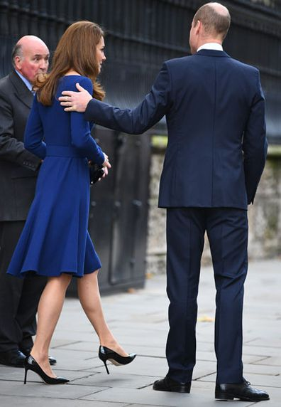 Duke and Duchess of Cambridge Prince William Kate Middleton National Emergencies Trust 4