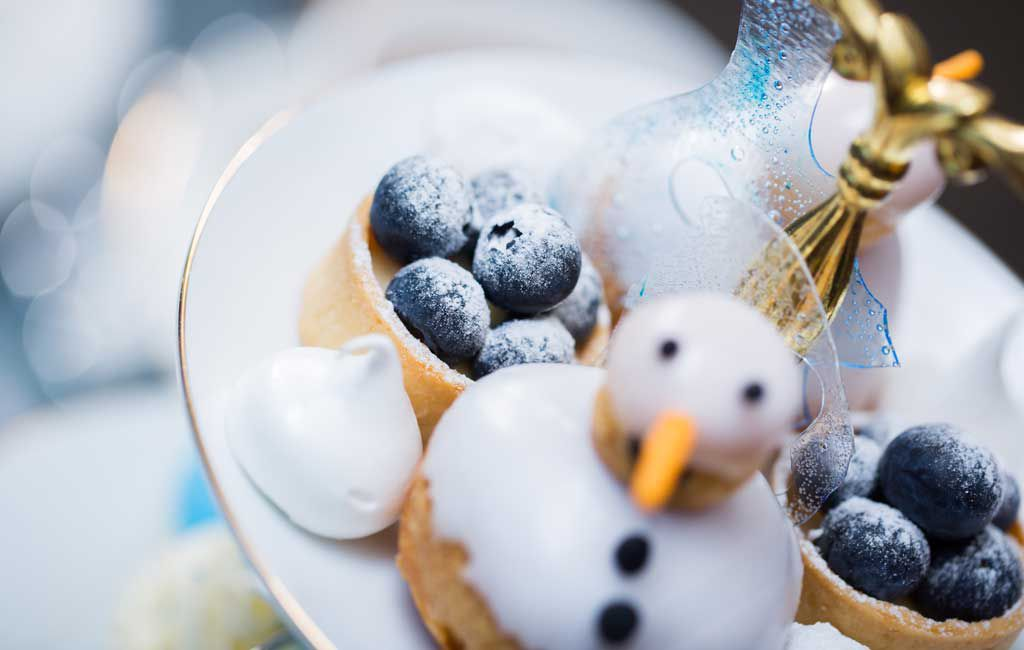 Sofitel Sydney Wentworth's Frozen themed Christmas celebrations