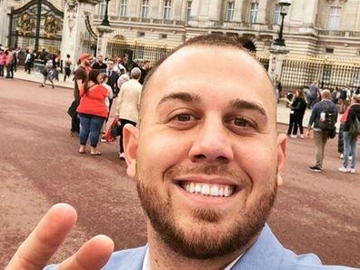 Meghan Markle nephew Tyler Dooley involved in brawl