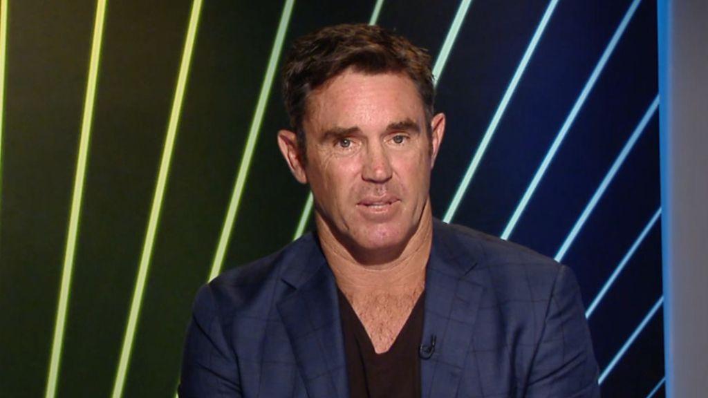 EXCLUSIVE: Andrew Johns casts doubt on Ben Hunt Brisbane Broncos swap talks
