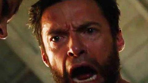 Watch: Hugh Jackman does best movie 'Nooooo!' ever in new <i>Wolverine</i> trailer