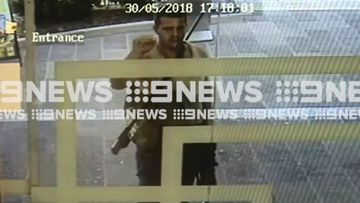 Alleged Mackay gunman faces court after surrendering to police