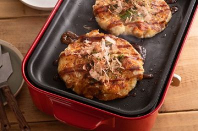 KFC Japan's 'Okonomiyaki'