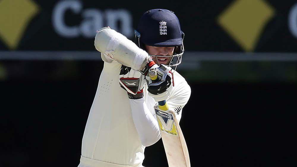 James Anderson flagged concerns about Australia's bouncer barrage