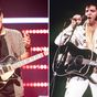 Why The Voice's Dakota Striplin says his grandfather may be Elvis Presley