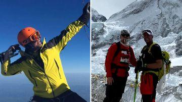 190524 US mountaineer Mt Everest death Nepal News World