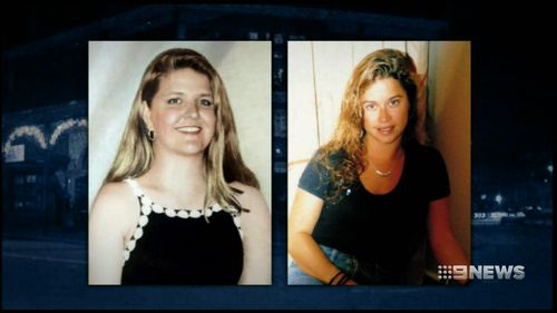 Jane Rimmer and Ciara Glennon were both killed.