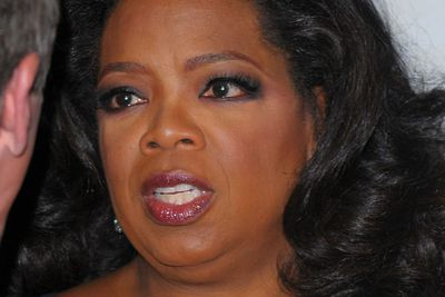 "In 2004 Oprah celebrated slimming down to 75 kilograms, and championed her ""foolproof formula for permanent weight loss"". Then, ""life took over"". By 2008, she had returned to 90 kilograms, and in true Oprah fashion, instead of hiding it, she confronted the elephant in the room (no pun intended). At first she blamed a thyroid problem and a killer schedule, before taking full responsibility for hopping off the weight-loss bandwagon."
