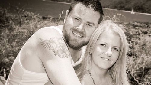 Mr Day was the love of Ms Wainwright's life, and the pair had been together for eight years, her sister said.