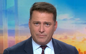 Karl Stefanovic sends message to Liberal Party: 'Change is coming – the Liberal party has more than a perception problem'