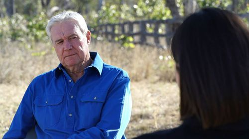 60 Minutes: Mike Munro's biggest story is a family secret