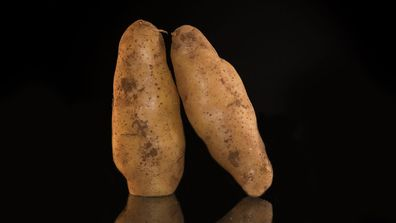 Know your potatoes - a guide to what to cook with which
