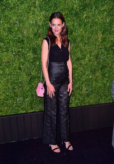 Chanel welcomed a selection of artists, filmmakers, actors and models to its annual Tribeca Artists Dinner at Balthazar last night. The very chic guest list included Katie Holmes, Robert De Niro, Chloe Sevigny, Tavi Gevinson and more.