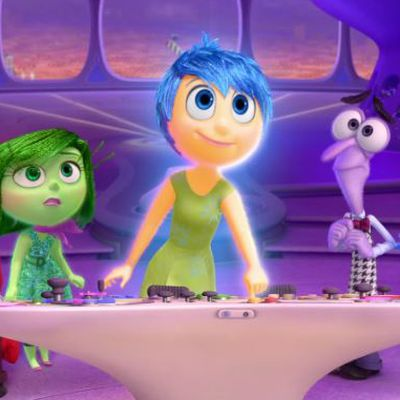 5. Inside Out