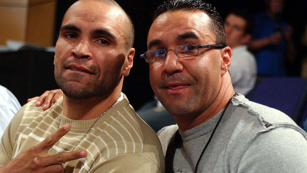 Fenech fears for Mundine's health in Green bout