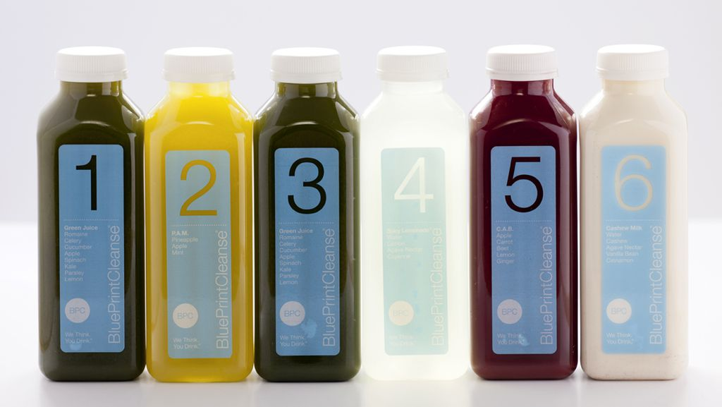 How to spot a fad diet 9coach that juice cleanse probably isnt a great idea after all image istock malvernweather Gallery