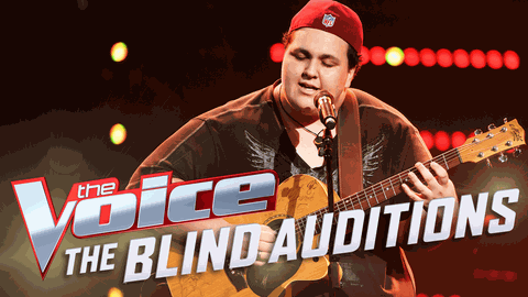 Image result for judah kelly the voice