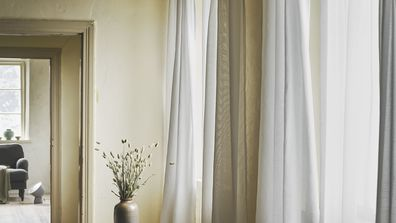 IKEA launching air purifying curtains
