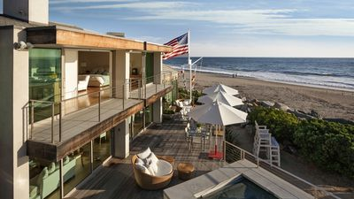 Ellen DeGeneres snaps up $22.95 million beach home