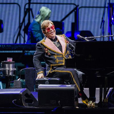 Number 6: Elton John (approx. $817 million)