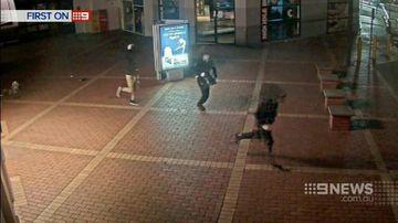 VIDEO: Spike in crime statistics across Victoria