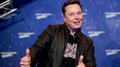 Elon Musk and … all of cryptocurrency