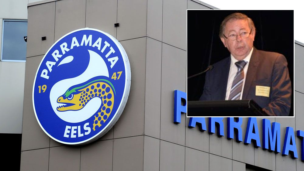Board member says Eels are under the cap