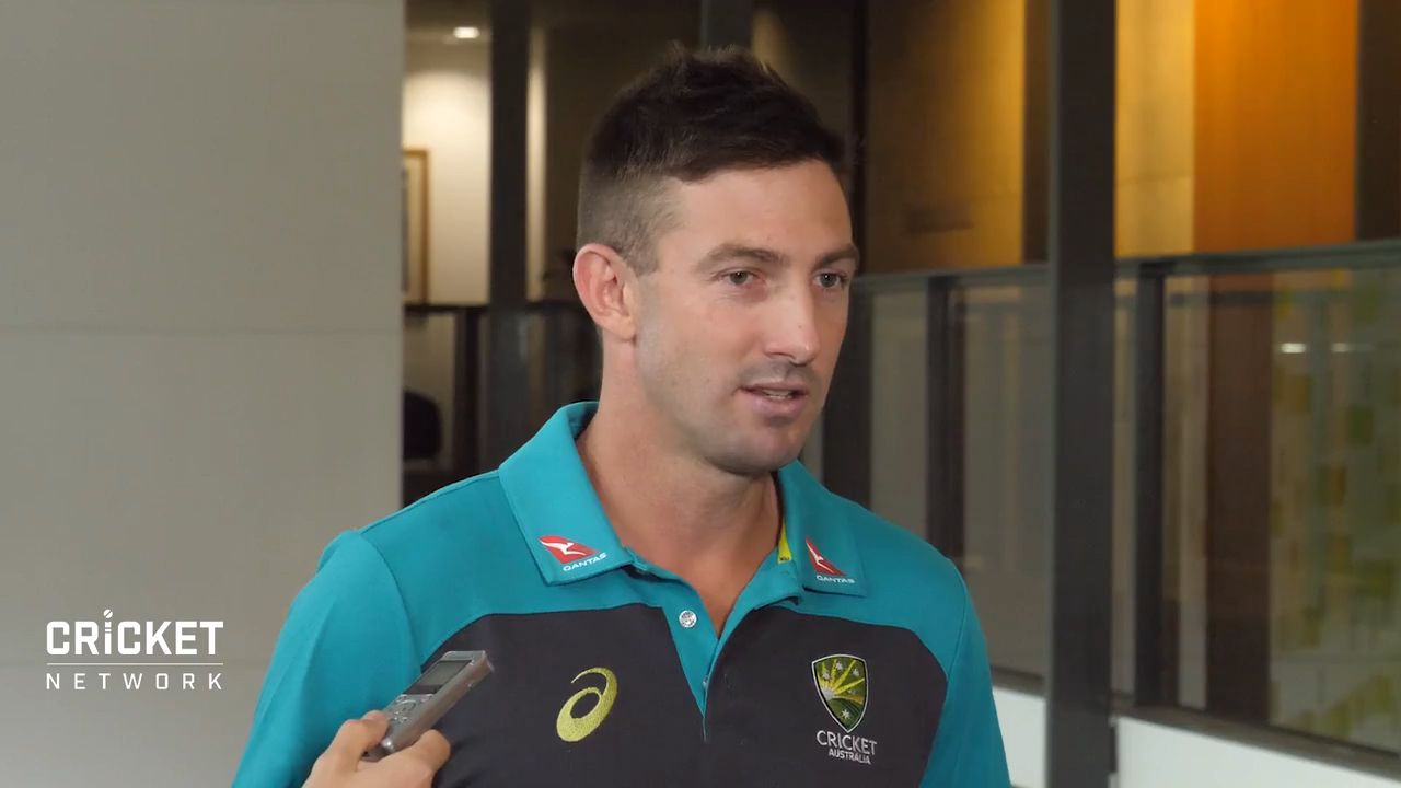 Marsh speaks on shock Ashes call-up