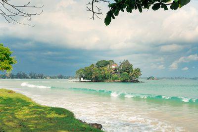 <strong>Taprobane Island, Sri Lanka</strong>