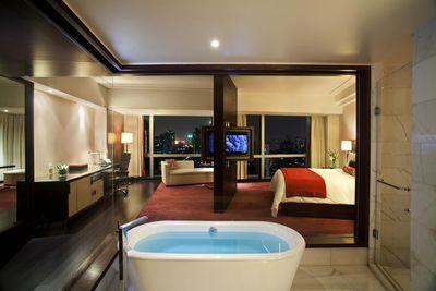 Renaissance Hotel, Beijing