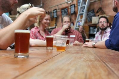 9. Sydney Beer and Brewery Tour, Sydney, NSW