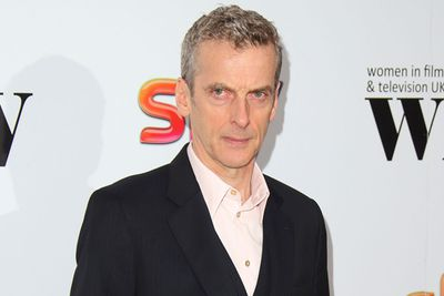 <i>The Thick of It</i>'s Peter Capaldi was announced as the new Doctor Who - an unlikely choice 24 years older than the outgoing Doctor, Matt Smith. Peter makes his debut on the show's Christmas edition, <i>The Time of The Doctor</i>, which screens on Boxing Day.<br/>