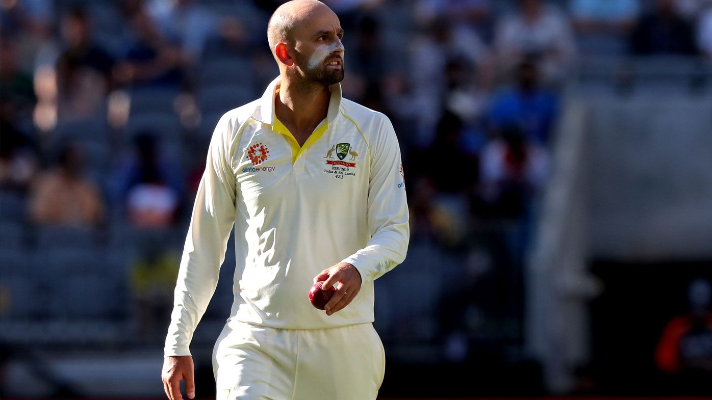 'The one country who have played me the best': Nathan Lyon eyes biggest test against Pakistan