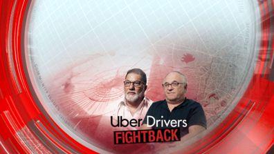 Uber drivers fightback