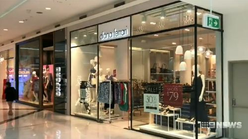 Fashion and accessory chain Diana Ferrari announced yesterday it will close all its physical stores and halt its fashion collections, instead focusing solely on shoes. (9News)